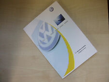 VW SERVICE BOOK GOLF PASSAT JETTA BORA CADDY EOS