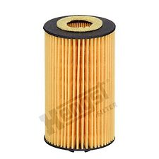 Genuine Hengst OEM Quality Oil Filter For Vauxhall Saab Fiat Cevrolet Fiat New