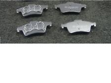 VAUXHALL VECTRA C 02-07 1.8 2.0 2.2DTI 1.9 CDTI  REAR BRAKE PADS
