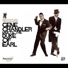 Clark, Dee & Gene Chandler, Gene Chandler Meets The Duke Of Earl, Excellent