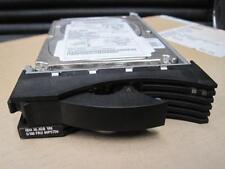 5x IBM 36.4GB 10K Ultra160 U160 SCSI Hard Drive HDD w Caddy 06P5759