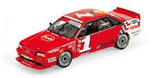 "Audi V8 Evo 'Duboid Racing' #1 Thibaut ""DTM"" 1993 (Minichamps 1:43 / 400931401)"
