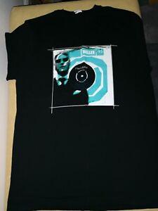 Paul Weller Tour T Shirt