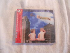 "Influences Connections ""Volume One: Mr. Big"" 2003 Tribute cd & DVD Japan NEW"