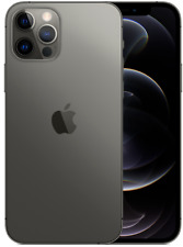 Apple iPhone 12 Pro - 128GB - Graphit (Ohne Simlock) NEU OVP