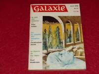 "[BIBL.H.& P.-J. OSWALD] REVUE ""GALAXIE"" # 71- 2e Série Avr. 1970 MOEBIUS !"