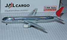 PHOENIX 1/400 Boeing B767-300 JAL CARGO JA632J
