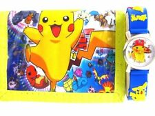 Pokemon Watch Character Toys
