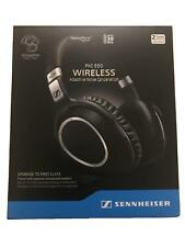 Sennheiser PXC 550 Black Wireless NoiseGard Adaptive Noise Cancelling Headphone