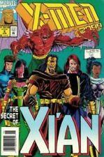X-MEN 2099 (Volume 1) # 9 QUASI NUOVO ( QUASI NUOVO ) Marvel Comics età moderna