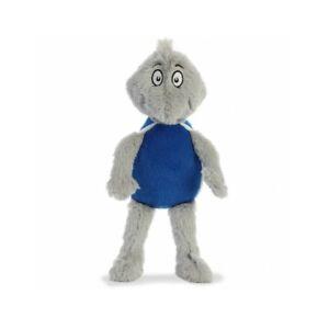 Dr Seuss YERTLE THE TURTLE Plush Soft Toy Comforter