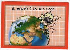 figurina AMICI CUCCIOLOTTI PIZZARDI EDITORI ANNO 2012  NUMERO 17