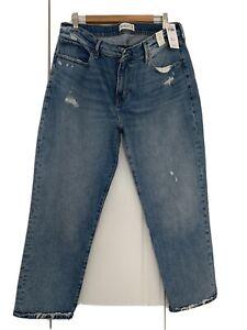 Abercrombie & Fitch Women's Boyfriend Jeans  - New - Size 14. Bargain !