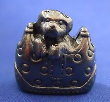 Monopoly Electronic Banking Dog In A Bag Replacement Part Game Piece Token Mover
