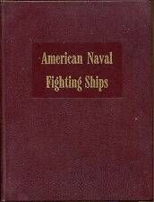 Dictionary of American Naval Fighting Ships Volume 3-1968