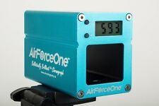 AirForceOne® 'Ballistically Brilliant' Chronograph-Airguns/Airsoft FPS/FPE