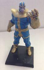 Thanos Eaglemoss lead figure Marvel classic Collection no mag no box Infinity