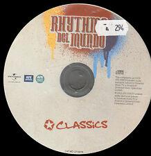 Various - Rhythms Del Mundo Classics - Universal Music (Denmark)