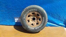 2009-2014 Ford F-150 F150 16' 7 Bolt Spare Tire Rim LT245/75R16 OEM
