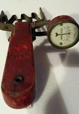 Antique Battery Testor Working Cell Check Gauge 6 12 Volts Vintage Automotive