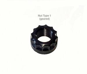 Thru axle rear axle FOCUS R.A.T. 12x142/148 Boost CERVELO MERIDA CENTURION