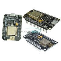 NodeMcu Lua ESP8266 ESP-12E CP2102 CH340G WIFI Internet Development Board Module
