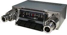 1957 Chevy Bel Air 57 210 150 Nomad Radio Custom Autosound AM/FM Slidebar Radio
