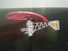 G.I Joe 1991 INTERROGATOR  BATTLE COPTER NO HANDLE
