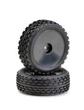 Absima Räderset Buggy Disc 'Offroad' vorne schwarz 1:10 (2 St.) - 2500011