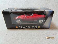 """CLASSICO FERRARI 1961 156 F1 model in box  """"~*"""