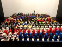 *LEGO NINJAGO MINIFIGURE SELECTION*