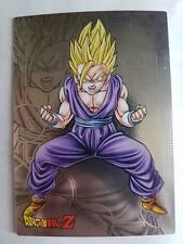 Carte Dragon Ball Z DBZ Collection Card Gum Part SE #SE-R01 Rare ENSKY 2007