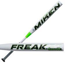"2017 Miken Freak Platinum ASA MAXLOAD 34""/26 oz. Slowpitch Softball Bat FKPTMA"