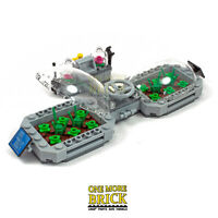 LEGO Space Food Plant - Lunar/Martian food growing station