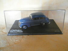 OPEL COLLECTION OPEL OLYMPIA 1951-1953 Modellauto 1:43 K22