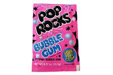Bubble Gum Pop Rocks