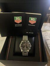 tag heuer 2000 professional chronograph