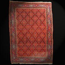 Age, Très Fine Véritable Bijar Orient-Teppich Noué à la Main Laine 168x120 Cm