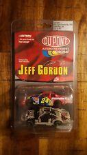 Action Dupont #24 Jeff Gordon [1:64 Scale] Total Concept Stock Car *New-Nos*