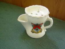 Porcelain/China Mug Goss Porcelain & China
