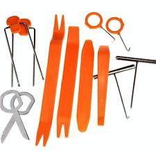 101835vw 12st Set Audio Tür Klammer Verkleidung Entfernung Hebel-Werkzeug für VW