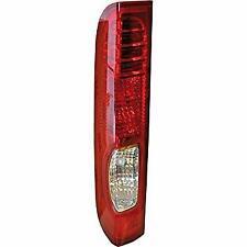 NISSAN PRIMASTAR 2006 -2014    REAR LIGHT TAIL BACK LAMP  LH LEFT N/S NEAR SIDE