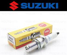 1x NGK DR8ESL Spark Plugs Suzuki (See Fitment Chart) #09482-00223