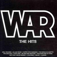 WAR - BEST OF WAR NEW CD
