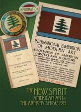 The New Spirit: American Art in the Armory Show, 1913, Stavitsky, Gail, McCarthy