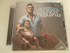 Morrissey-Years Of Refusal-POLYDOR CD SUPER JEWEL CASE
