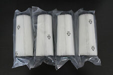 Pack of 4 New Generic F1 HEPA Filters For DIRT DEVIL VISION Vacuum High Quality