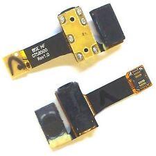 100% authentiques Samsung S8500 Wave Oreillette haut-parleur l'appelant + Oreille Tête Prise téléphone