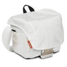 Manfrotto Bella II Shoulder Bag for Digital Cameras/SLR - White