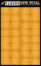 548006 HGW Decal - PINE TREE (base white)